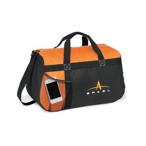 Sequel Sport Bag Orange